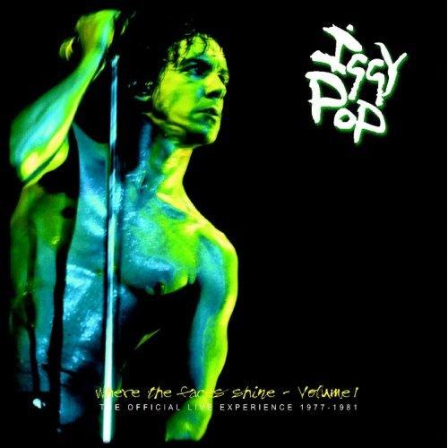 Iggy Pop - Where The Faces Shine - Volume 2